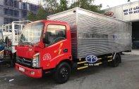 Thanh lý xe tải 1 tấn 9 thùng 6m, xe tải Veam trả góp giao ngay giá 420 triệu tại Tp.HCM
