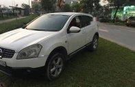Bán Nissan Qashqai 2008, màu trắng, nhập khẩu chính chủ, giá 415tr giá 415 triệu tại Hà Nội