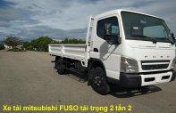 Cần bán Mitsubishi FUSO Canter 4.99 tải trọng 2 tấn 2, đời 2018, Euro 4 giá 585 triệu tại Tp.HCM