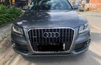 Bán ô tô Audi A5 2.0 đời 2015, màu xám, nhập khẩu chính chủ, giá tốt giá 1 tỷ 650 tr tại Tp.HCM