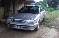 Bán xe Toyota Corolla nhập khẩu, màu bạc giá 75 triệu tại Điện Biên