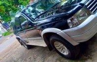 Bán xe Ford Everest năm 2005, màu đen giá 260 triệu tại Thanh Hóa