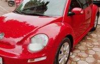 Cần bán xe Volkswagen Beetle đời 2007, màu đỏ, nhập khẩu còn mới giá 380 triệu tại Hà Nội