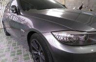 Bán BMW 3 Series 320i đời 2009, màu xám, nhập khẩu nguyên chiếc, giá chỉ 505 triệu giá 505 triệu tại Tp.HCM