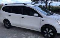 Bán Nissan Livina đời 2012, màu trắng như mới giá cạnh tranh giá 280 triệu tại TT - Huế