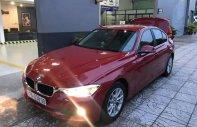 Cần bán xe BMW 3 Series 320i đời 2014, màu đỏ chính chủ giá 1 tỷ 200 tr tại Kiên Giang