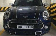Mình cần bán Mini Cooper S 2015 nhập Anh, màu xanh, xe mới tinh giá 990 triệu tại Hà Nội