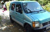 Cần bán gấp Suzuki Wagon R sản xuất 2005, màu xanh lam  giá 88 triệu tại Đồng Nai