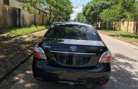 Cần bán gấp Toyota Vios đời 2012, màu đen, 400 triệu giá 400 triệu tại Nam Định