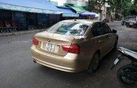 Bán BMW 3 Series 320i đời 2009, màu vàng, nhập khẩu   giá 480 triệu tại Tp.HCM
