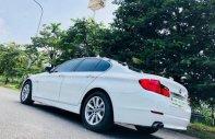Bán lại xe BMW 520i sản xuất 2013, màu trắng, nhập khẩu giá 1 tỷ 289 tr tại Hà Nội