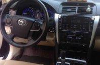Bán Toyota Camry 2.0 E sản xuất năm 2017, màu đen giá 975 triệu tại Hải Phòng