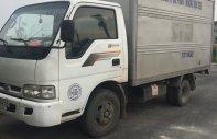 Bán xe K3000S đời 2011, màu trắng giá 205 triệu tại Hà Nội
