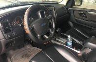 Bán Ford Escape năm sản xuất 2009, màu xám chính chủ giá cạnh tranh giá 375 triệu tại Đà Nẵng