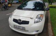 Cần bán Toyota Yaris 1.5 đời 2007, màu trắng, nhập khẩu số tự động  giá 375 triệu tại Tp.HCM