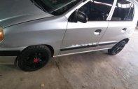 Cần bán xe Kia Visto đời 2003, màu bạc, nhập khẩu nguyên chiếc  giá 116 triệu tại Hải Phòng