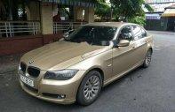 Cần bán gấp BMW 3 Series 320i năm sản xuất 2009, màu vàng, nhập khẩu, giá chỉ 480 triệu giá 480 triệu tại Tp.HCM