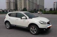 Chính chủ cần bán xe Nissan Qaquai 2010 màu trắng, đi giữ gìn giá 450 triệu tại Hà Nội