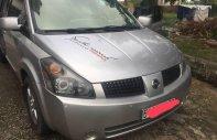 Bán xe Nissan Quest sản xuất 2008, màu bạc giá 409 triệu tại Tp.HCM