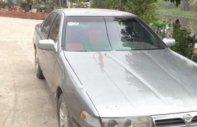 Bán xe Nissan Cefiro 2.0 MT sản xuất 1992, màu bạc, nhập khẩu  giá 79 triệu tại Hà Nội