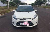 Chính chủ bán lại xe Ford Fiesta sản xuất 2011, màu trắng giá 342 triệu tại Đà Nẵng