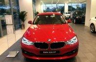 Bán BMW 320i Gran Turismo Đỉnh cao của công nghệ - Sang trọng mọi khoảnh khắc giá 3 tỷ 599 tr tại Tp.HCM
