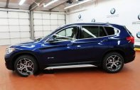 Bán BMW X1 năm sản xuất 2018, giá tốt giá 450 triệu tại Tp.HCM