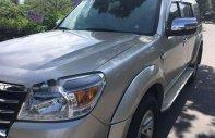 Cần bán xe Ford Everest 2010, màu bạc, 445 triệu giá 445 triệu tại Kon Tum