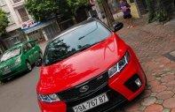 Cần bán xe Kia Forte Koup 2009, màu đỏ, nhập khẩu nguyên chiếc giá 395 triệu tại Hà Nội