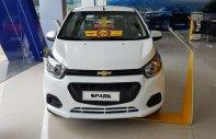 Cần bán xe 5 chỗ Chevrolet Spark LS số sàn đời 2018, giá rẻ - LH 0936.127.807 mua xe trả góp, giảm giá đến 40 triệu giá 299 triệu tại Thanh Hóa
