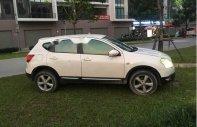 Gia đình bán lại chiếc xe Nissan Qashqai Sx 2007 model 2008, đăng ký 2009 nhập Anh giá 415 triệu tại Hà Nội