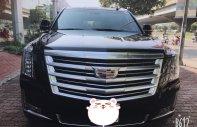 Cần bán xe Cadillac Escalade ESV planitium đời 2016, màu đen, nhập khẩu nguyên chiếc  giá 6 tỷ 250 tr tại Hà Nội