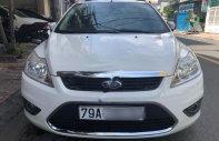 Bán xe Ford Focus 2.0AT đời 2011, màu trắng  giá 415 triệu tại Khánh Hòa