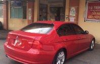 Bán BMW 3 Series 320i đời 2011, màu đỏ, nhập khẩu   giá 710 triệu tại Tp.HCM