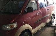 Bán ô tô Suzuki APV năm sản xuất 2006, màu đỏ số sàn  giá 175 triệu tại Đồng Nai