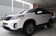 Bán Kia Sorento GATH sản xuất năm 2018, màu trắng, giá 919tr giá 919 triệu tại BR-Vũng Tàu