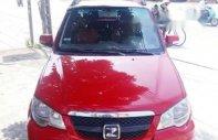Bán Zotye Z300 năm 2010, màu đỏ chính chủ, giá tốt giá 145 triệu tại Hà Nội