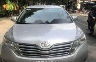 Bán ô tô Toyota Venza năm sản xuất 2009, màu bạc giá 720 triệu tại Đồng Nai