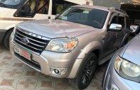 Bán ô tô Ford Everest 2.5L 4x2 AT đời 2012, không một lỗi nhỏ, một chủ từ đầu giá 535 triệu tại Vĩnh Phúc
