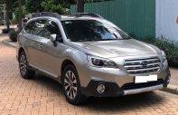 Bán Subaru Outback 2.5 2015, màu vàng cát, nhập khẩu giá 1 tỷ 280 tr tại Tp.HCM