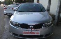 Cần bán xe Kia Forte 2011, màu bạc số sàn  giá 345 triệu tại Hải Phòng