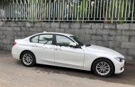 Bán BMW 3 Series 320i đời 2012, màu trắng, xe nhập giá 880 triệu tại Tp.HCM
