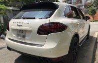 Bán Porsche Cayenne sx 2010 màu trắng giá 1 tỷ 900 tr tại Tp.HCM