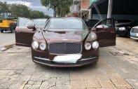 Bán Bentley Flying đời 2016, màu nâu, xe nhập giá 13 tỷ 500 tr tại Tp.HCM