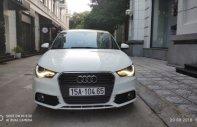 Bán xe Audi A1 1.4 AT 2010, màu trắng, xe nhập giá 569 triệu tại Hà Nội