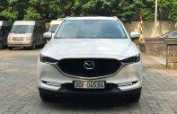Bán Mazda CX 5 năm 2018, màu trắng giá 1 tỷ 39 tr tại Hà Nội