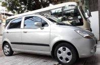 Bán ô tô Chevrolet Spark năm 2009, màu bạc giá 116 triệu tại Thái Nguyên