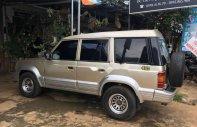 Bán xe Mekong Pronto đời 1995, màu vàng giá 65 triệu tại Đắk Lắk