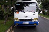 Cần bán xe cũ Hyundai County đời 2016 giá 1 tỷ 35 tr tại Hà Nội