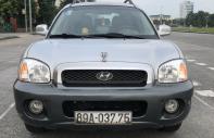 Bán Hyundai Gold năm 2003 màu bạc, giá 255 triệu nhập khẩu giá 255 triệu tại Hưng Yên